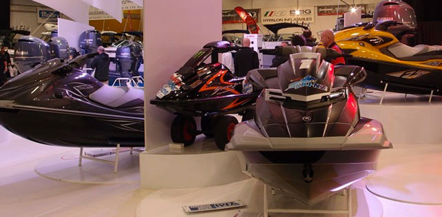 2014 Boat Show