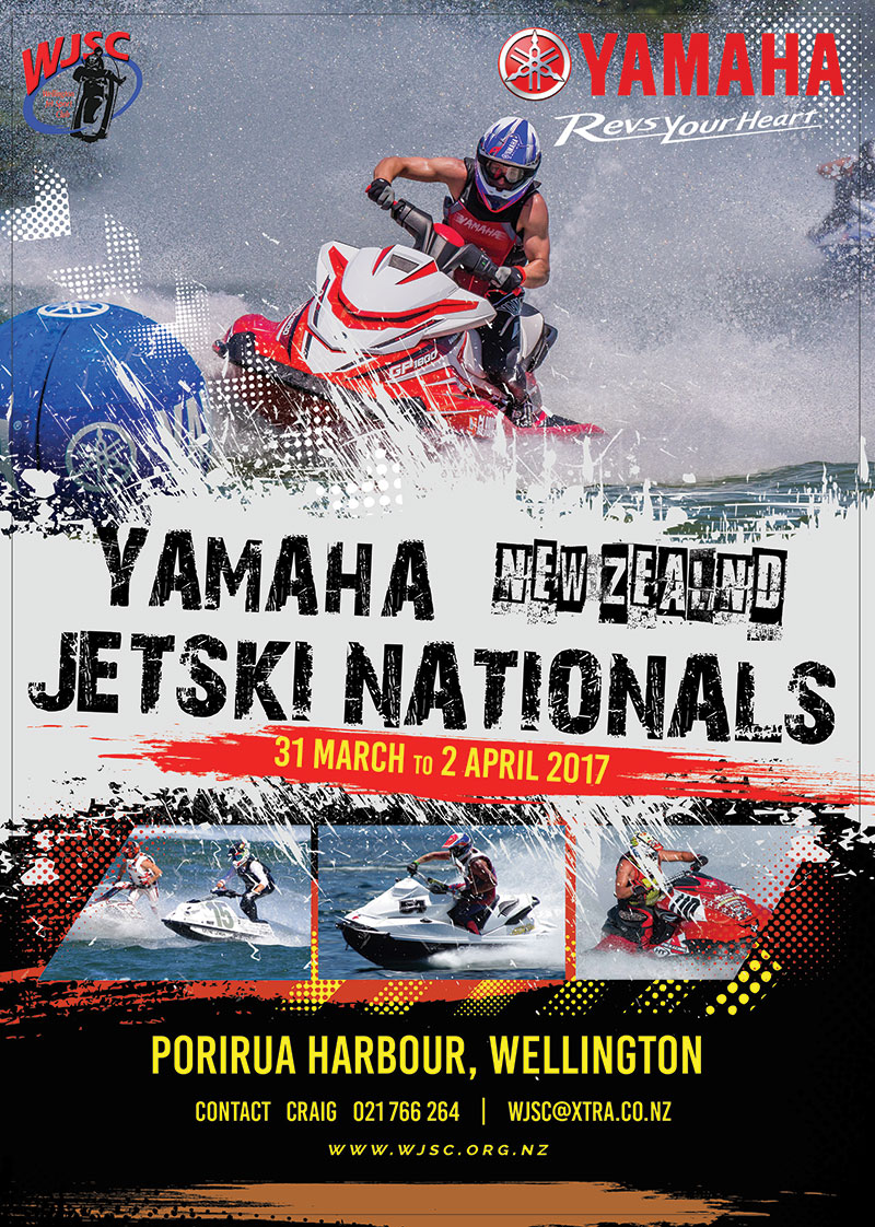 2017 NZ Jet Sports Nationals