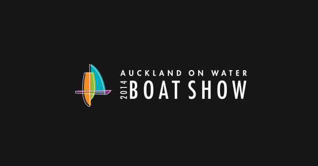 Auckland on Water Boatshow