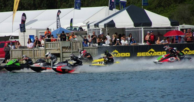 Jetski Nationals