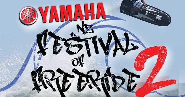 Festival of Freeride 2014